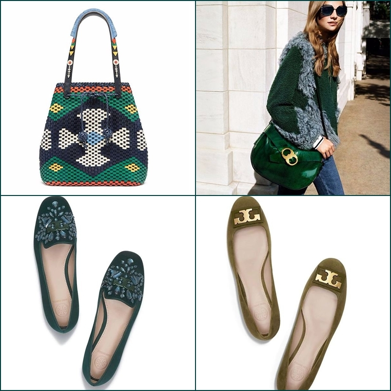 e334d92ecc9 กระเป๋า Tory Burch GEMINI LINK PATENT SHOULDER BAG ราคา  595.00 3. รองเท้า Tory  Burch DELPHINE LOAFER ราคา  163.00 4. รองเท้า Tory Burch GIGI SUEDE PUMP ...