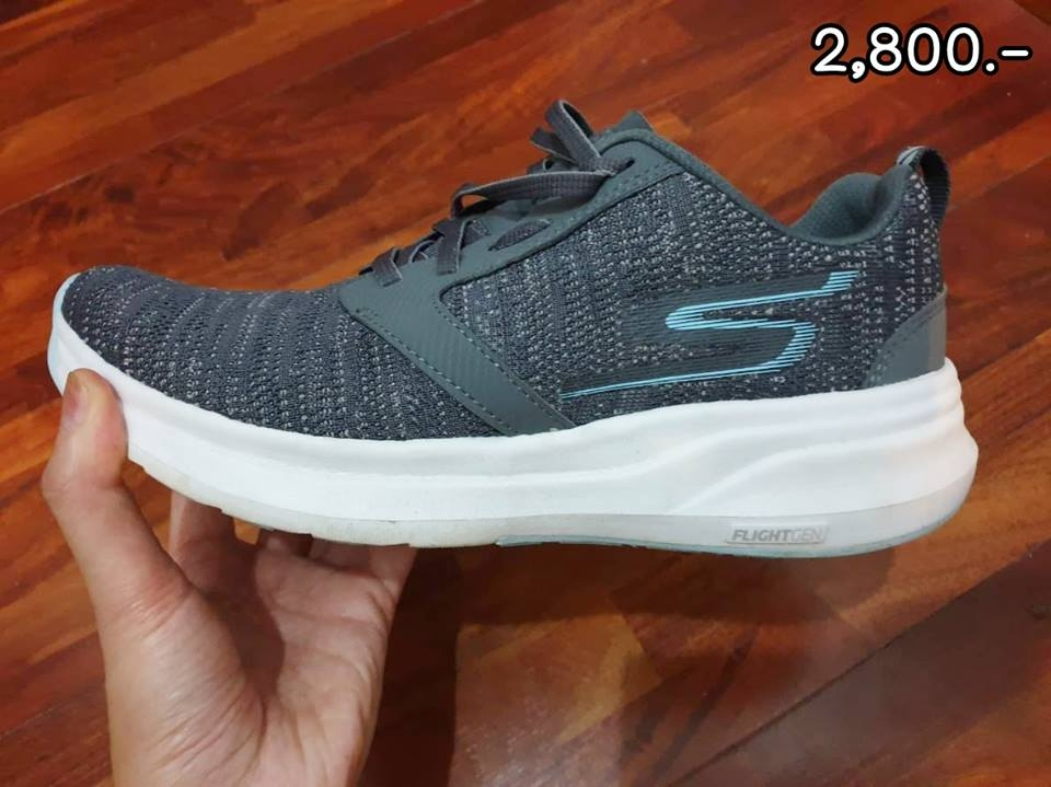 best service 5f19a 0956d ราคา 2,800 บาท** รองเท้า skechers go run ride 7 - ChickyItems